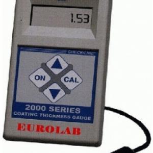 Kaplama Kalınlık Ölçüm Cihazı CHECK LINE DCF-2000