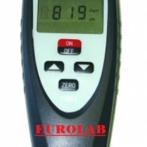 Kaplama Kalınlığı Ölçüm Cihazı TIME TT-211 Entegre Problu