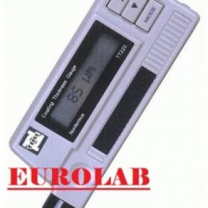 Kaplama Kalınlığı Ölçüm Cihazı TIME TT-220