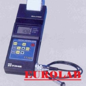 Kaplama Kalınlığı Ölçüm Cihazı TIME TT-260